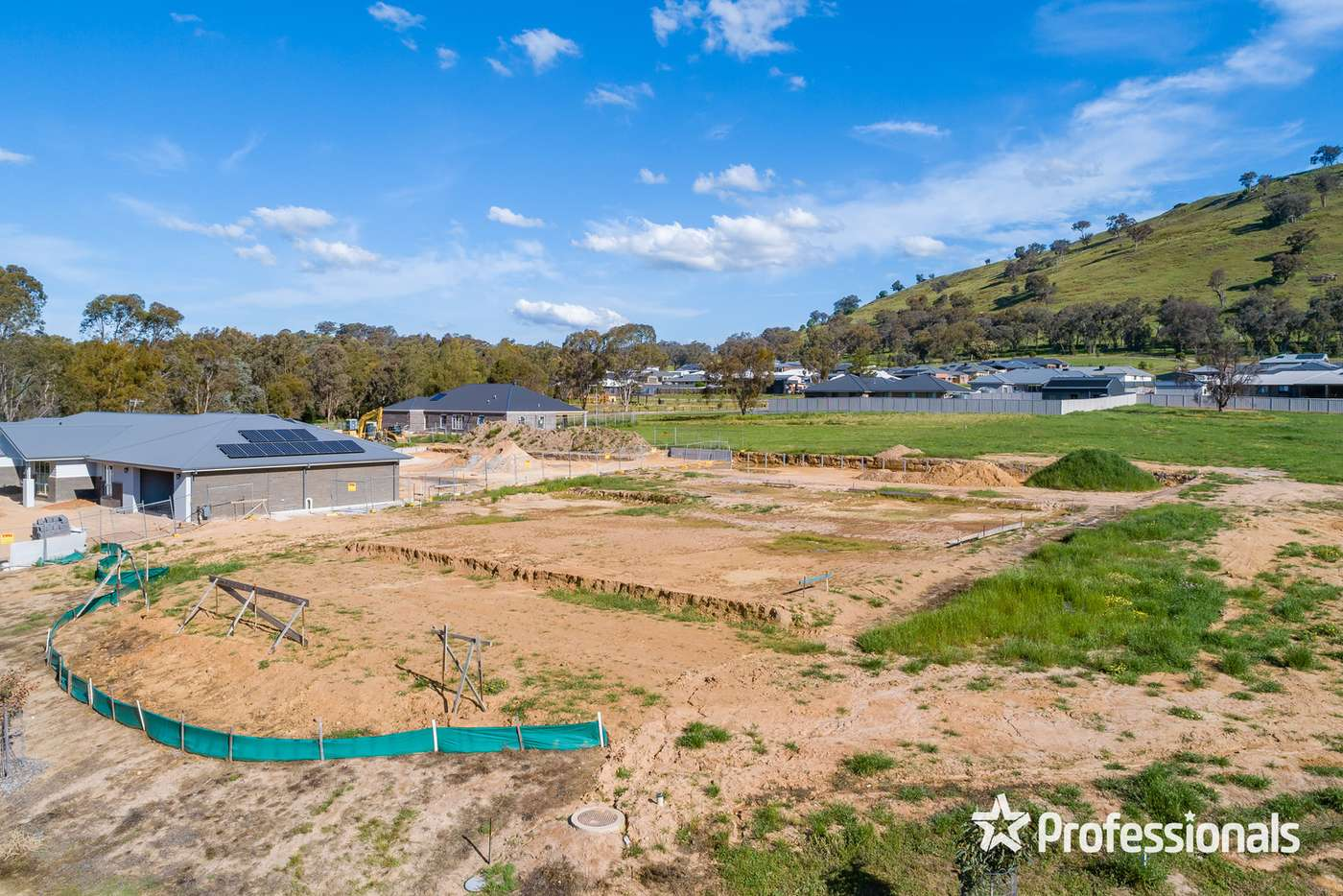 Sixth view of Homely residentialLand listing, 13 Archer Circuit, Huon Creek VIC 3691