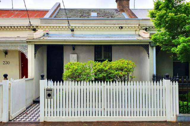 228 Adderley Street, West Melbourne VIC 3003