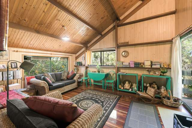 71 Mountain View Drive, Mount Coolum QLD 4573