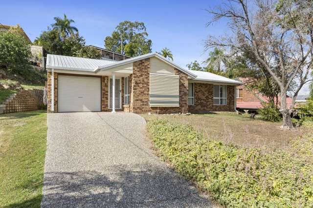 41 Bishop Street, The Range QLD 4700