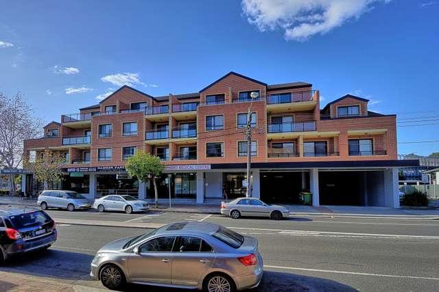 17/18 Howard Road, Padstow NSW 2211