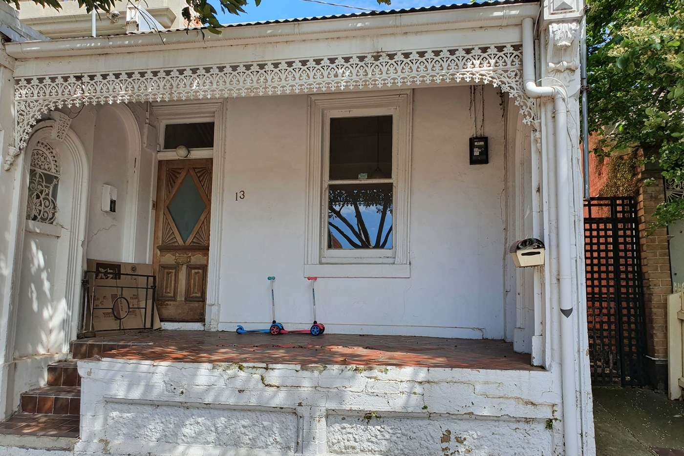 Main view of Homely house listing, 13 Curran Street, North Melbourne VIC 3051