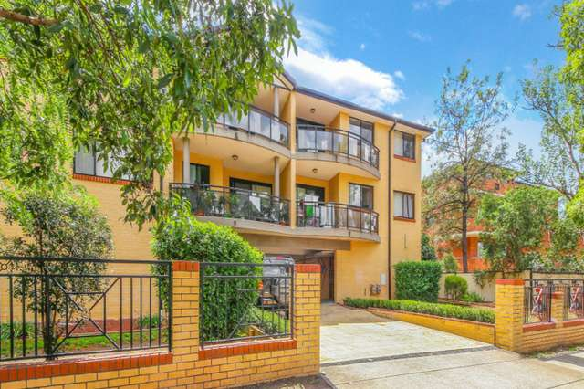 6/33-37 Neil Street, Merrylands NSW 2160