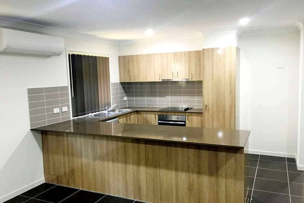 Second view of Homely house listing, 18 Greenwich Avenue, Pimpama QLD 4209