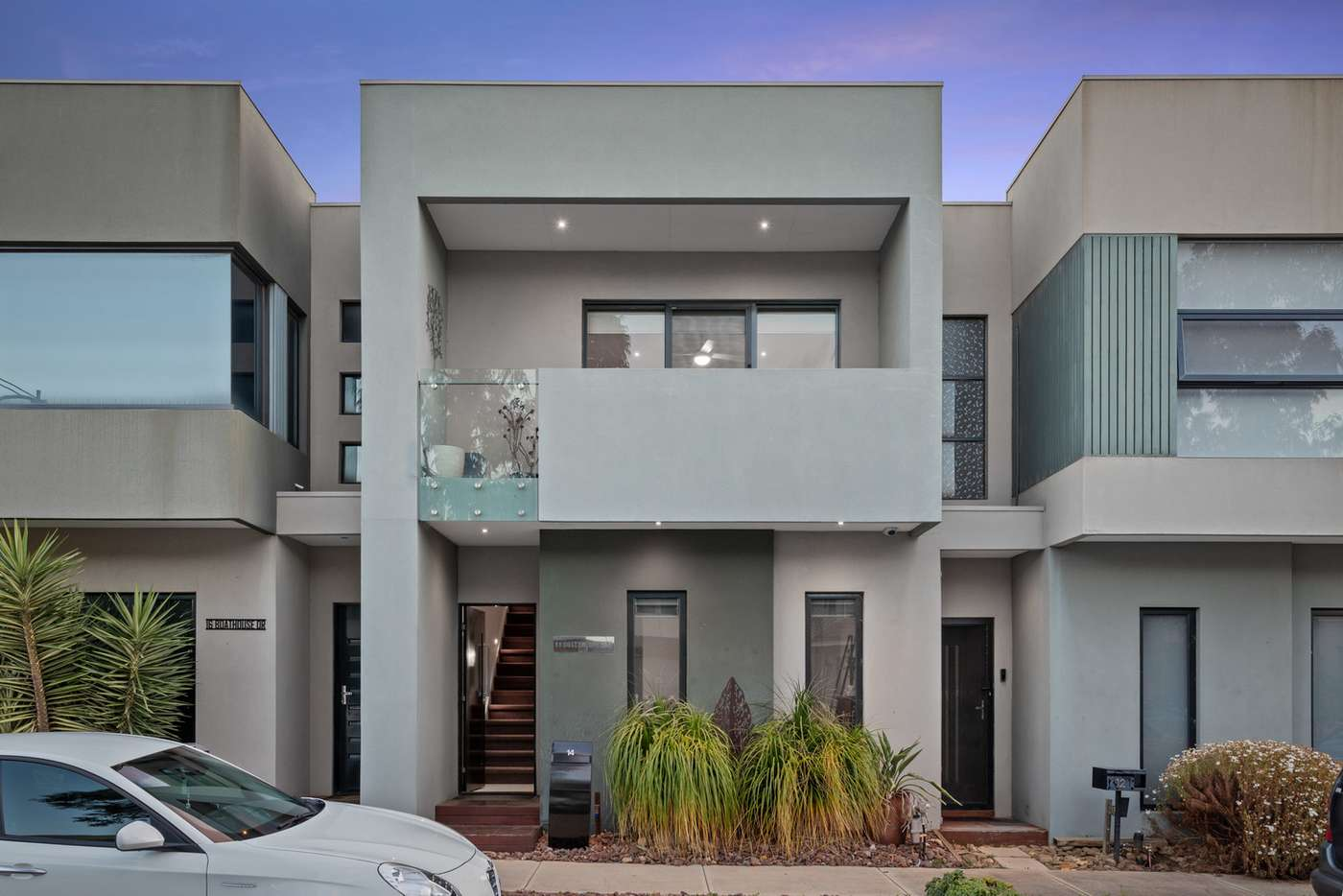 Main view of Homely house listing, 14 Boathouse Drive, Caroline Springs VIC 3023