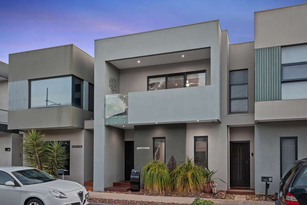Second view of Homely house listing, 14 Boathouse Drive, Caroline Springs VIC 3023