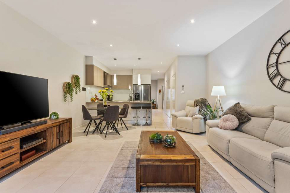 Third view of Homely house listing, 14 Boathouse Drive, Caroline Springs VIC 3023