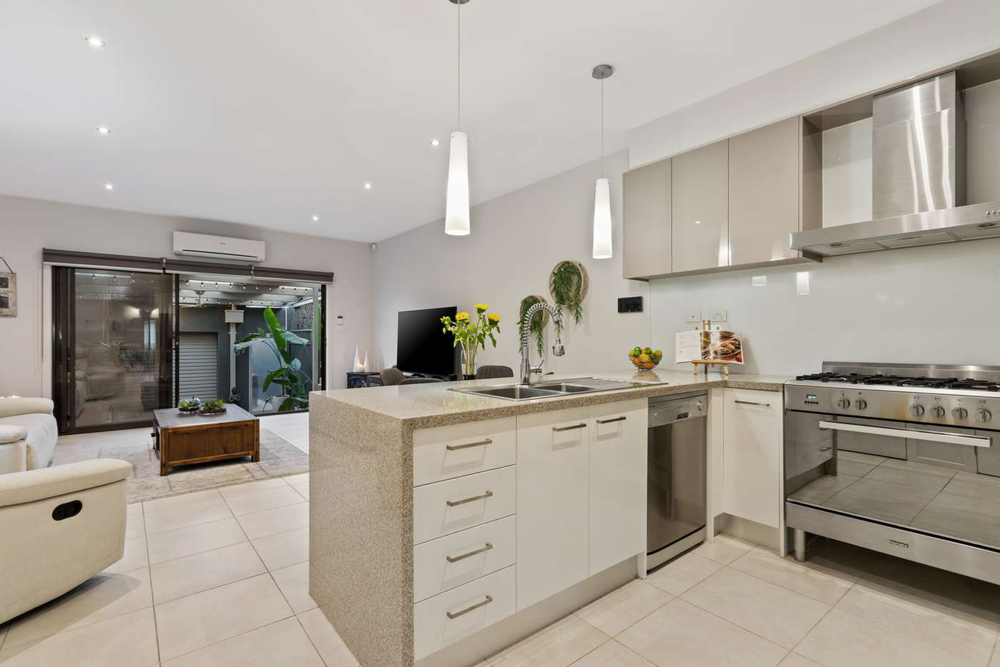 Fifth view of Homely house listing, 14 Boathouse Drive, Caroline Springs VIC 3023