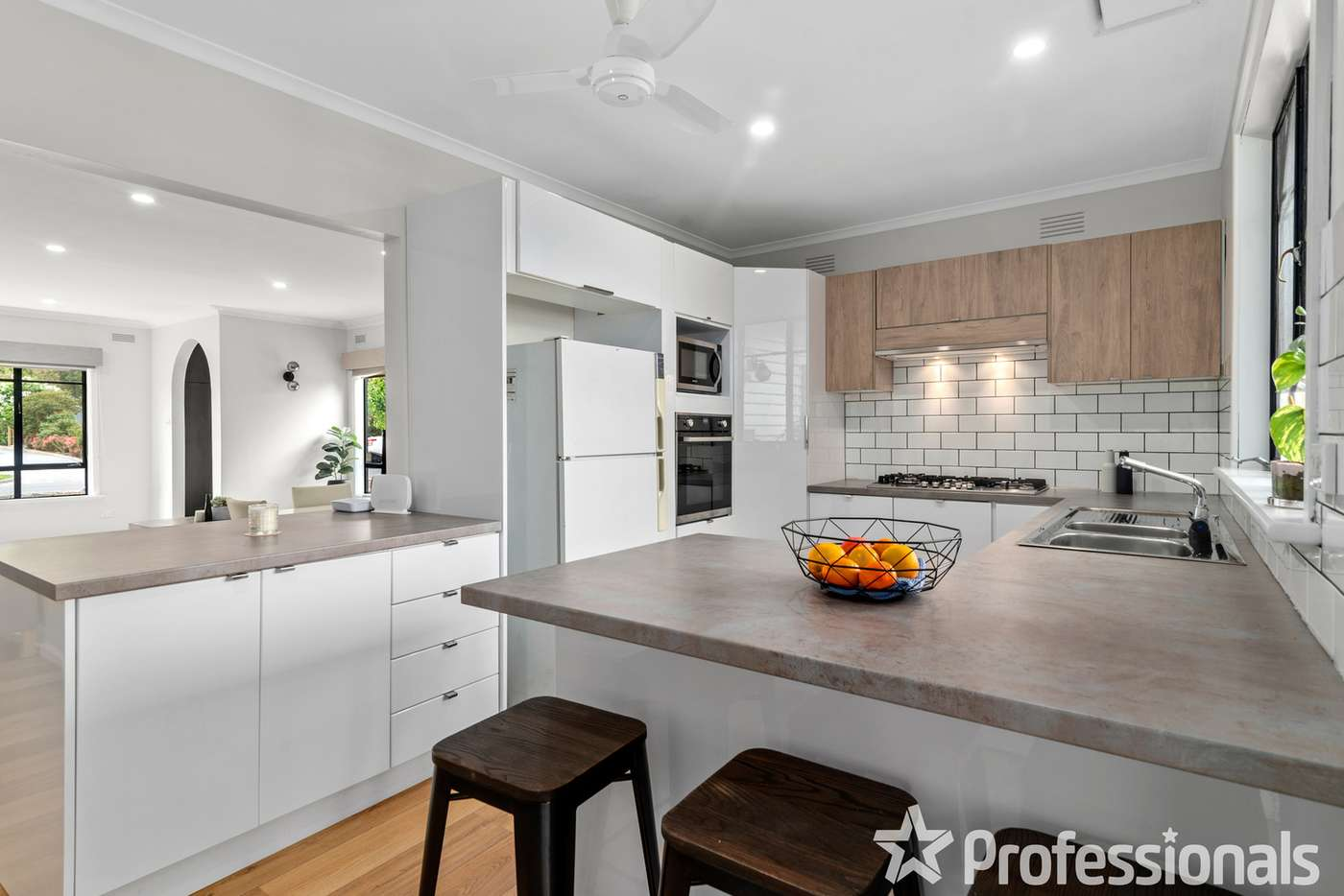 Fifth view of Homely house listing, 40 Homer Avenue, Croydon South VIC 3136
