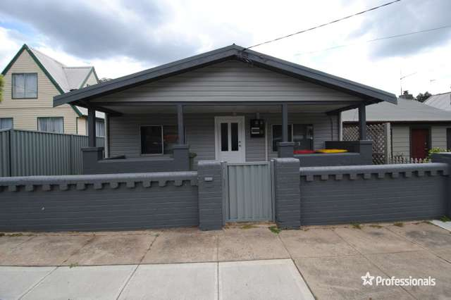 100 Hartley Valley Road, Lithgow NSW 2790