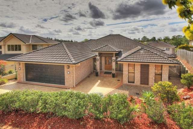 8 The Glade, Underwood QLD 4119