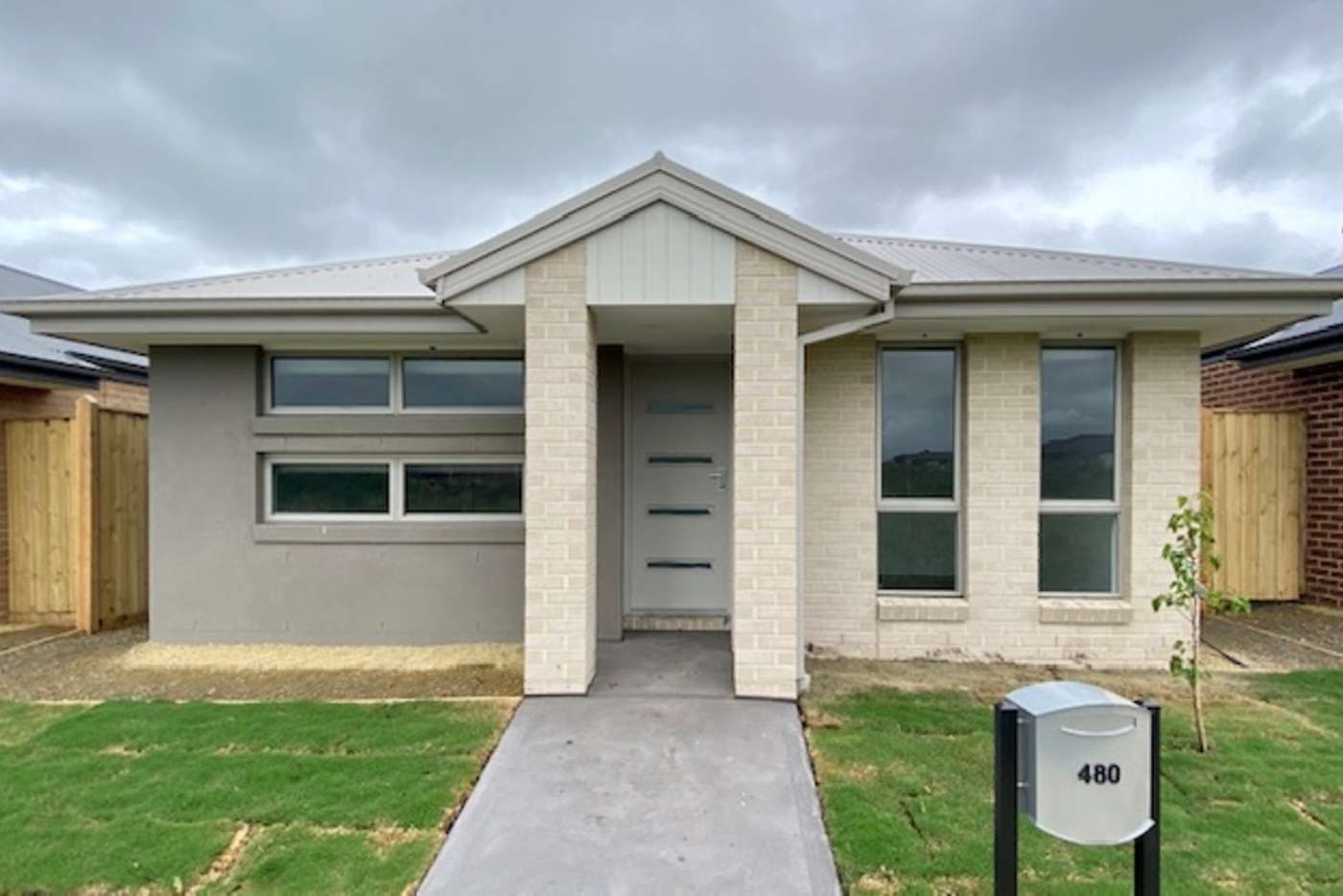 Main view of Homely house listing, 480 Casey Fields Boulevard, Cranbourne East VIC 3977