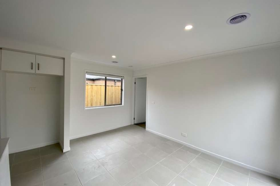 Fourth view of Homely house listing, 480 Casey Fields Boulevard, Cranbourne East VIC 3977