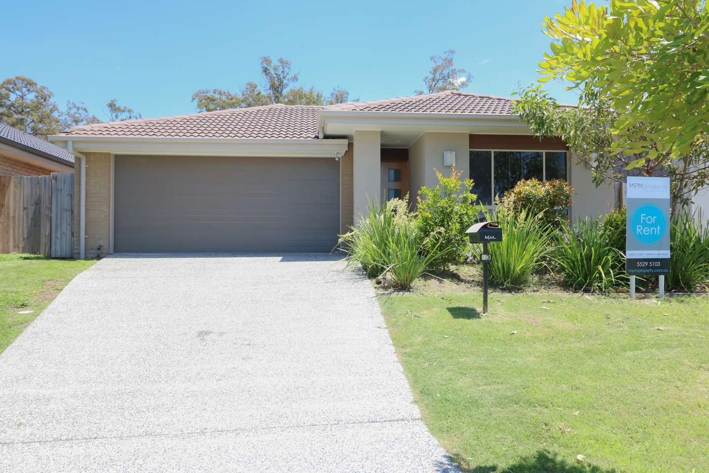 Main view of Homely house listing, 23 Maurie Pears Crescent, Pimpama QLD 4209