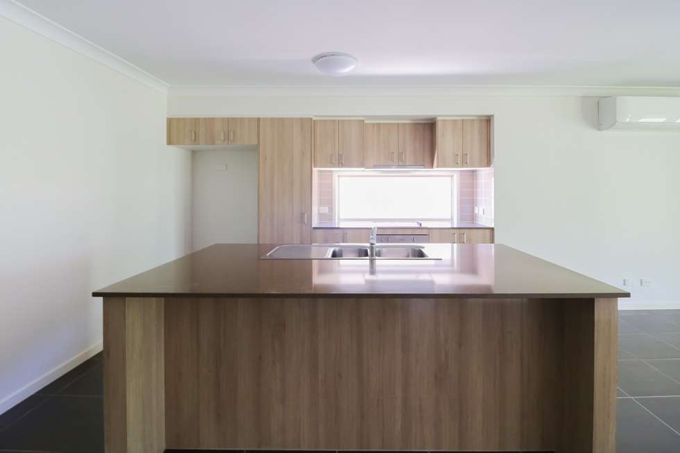 Second view of Homely house listing, 23 Maurie Pears Crescent, Pimpama QLD 4209