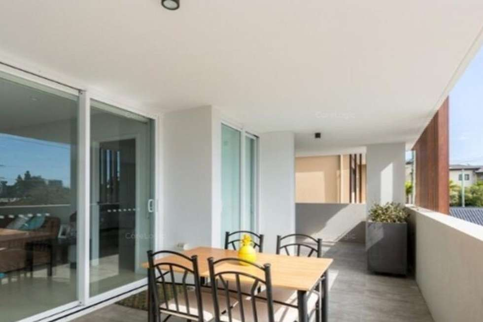 Second view of Homely apartment listing, 203/26 Gray Street, Southport QLD 4215