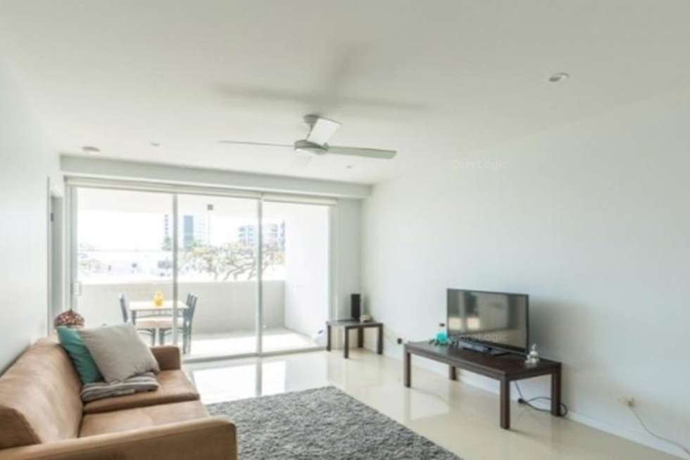 Third view of Homely apartment listing, 203/26 Gray Street, Southport QLD 4215