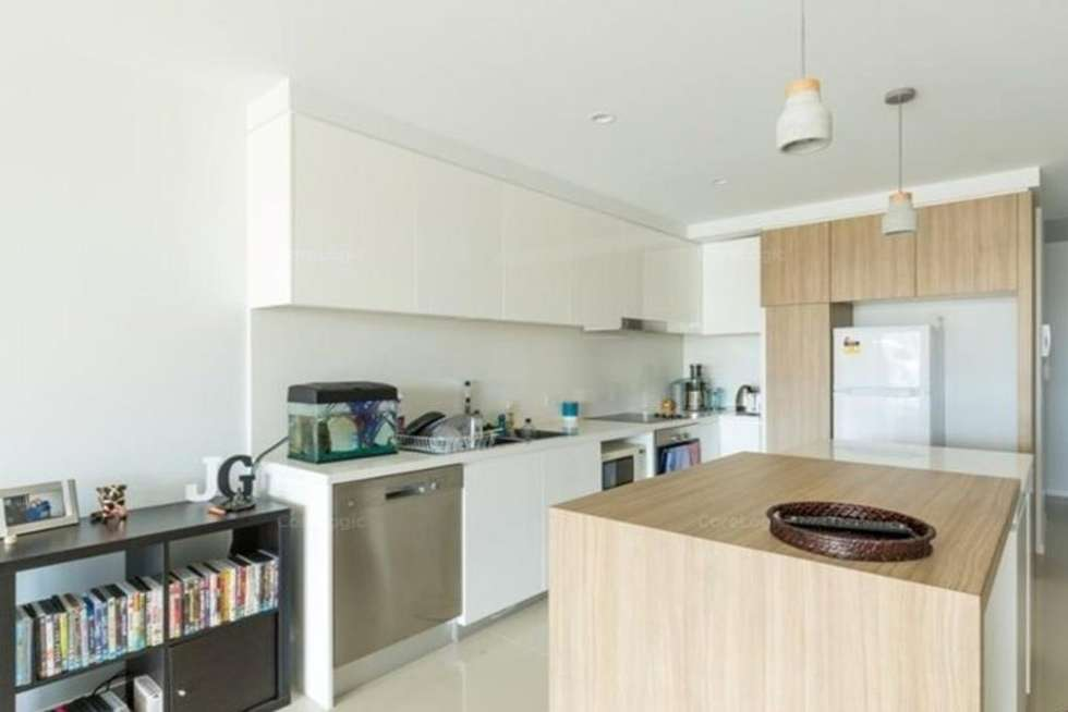 Fifth view of Homely apartment listing, 203/26 Gray Street, Southport QLD 4215