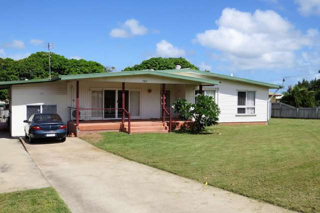 107 Leichhardt Street, Bowen QLD 4805
