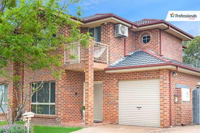 7/11-27 Fallon Street, Rydalmere NSW 2116