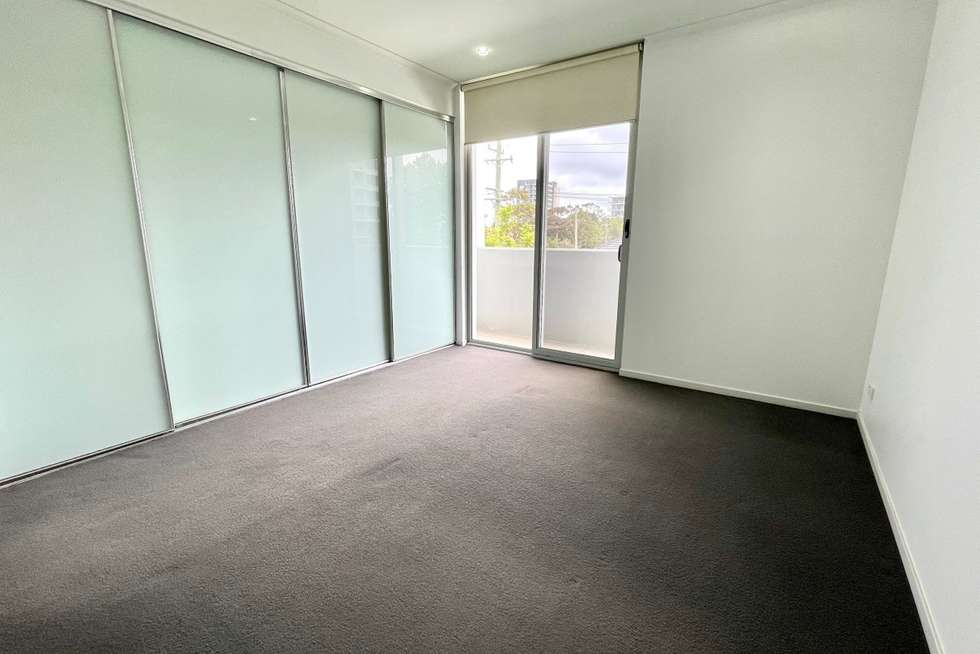 Fifth view of Homely apartment listing, 35/22 Market Street, Wollongong NSW 2500