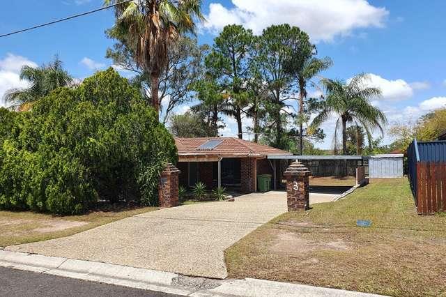 3 Curzon Street, Browns Plains QLD 4118