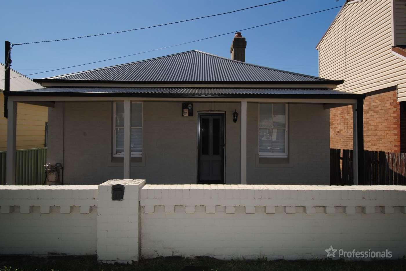 Main view of Homely house listing, 12 Chifley Road, Lithgow NSW 2790