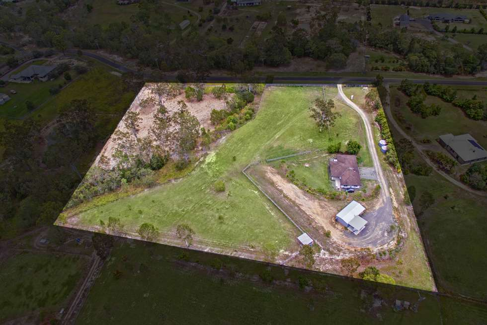 Third view of Homely acreageSemiRural listing, 55 Cardinia Boulevard, Speewah QLD 4881