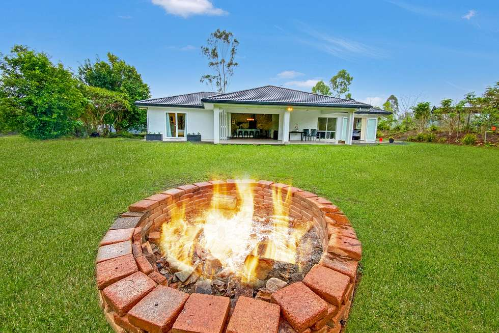Fifth view of Homely acreageSemiRural listing, 55 Cardinia Boulevard, Speewah QLD 4881