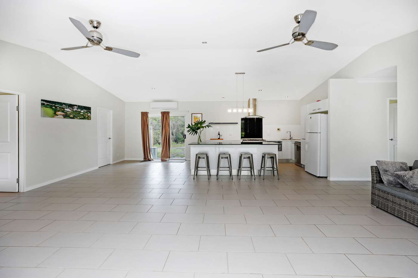Seventh view of Homely acreageSemiRural listing, 55 Cardinia Boulevard, Speewah QLD 4881