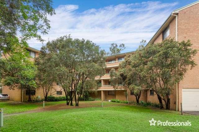 6/8 Swan Street, Revesby NSW 2212