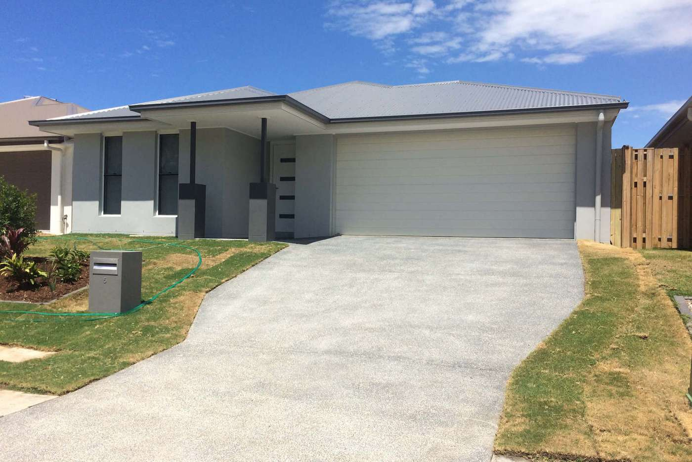 Main view of Homely house listing, 5 O'Reilly Drive, Coomera QLD 4209