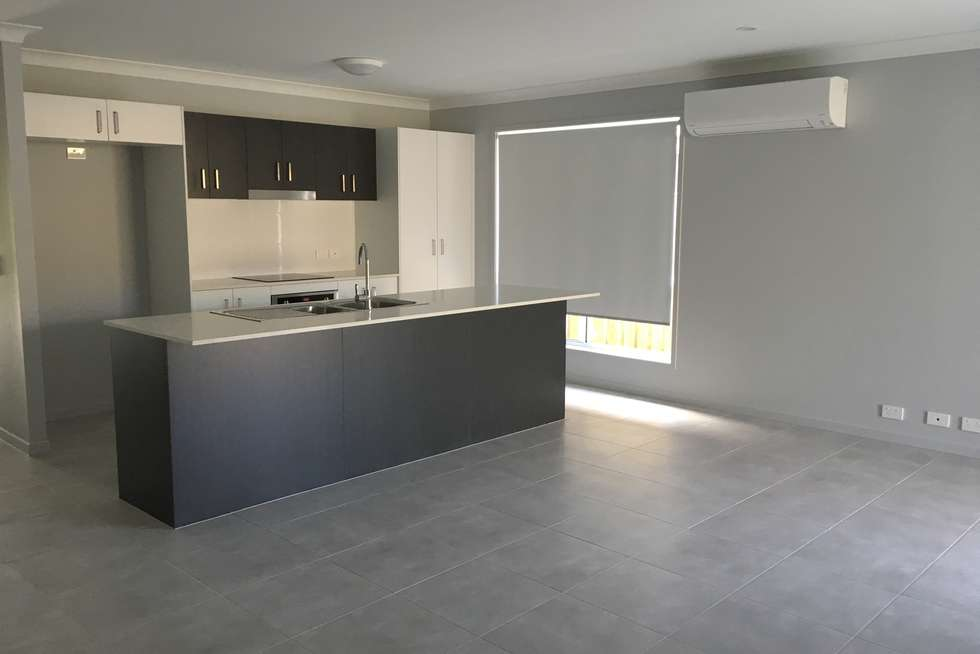 Second view of Homely house listing, 5 O'Reilly Drive, Coomera QLD 4209