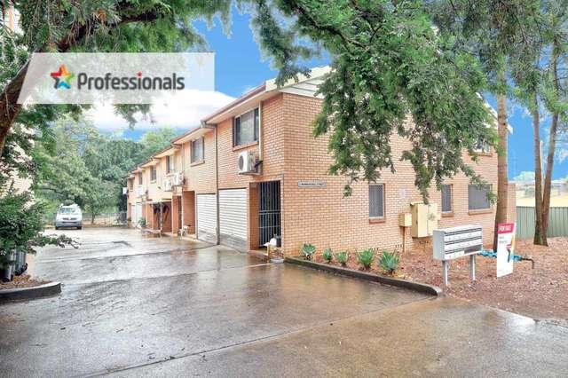 4/2 Warramunga Street, St Marys NSW 2760