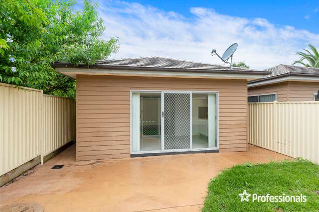 B/67 Queen Street, Revesby NSW 2212