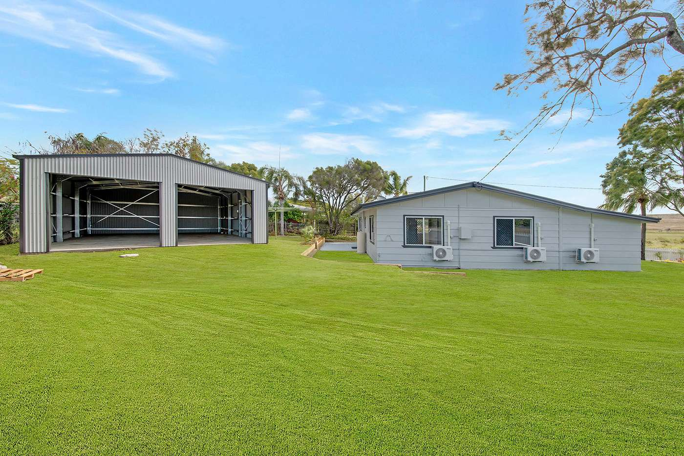Main view of Homely house listing, 15 Brown Street, Emu Park QLD 4710