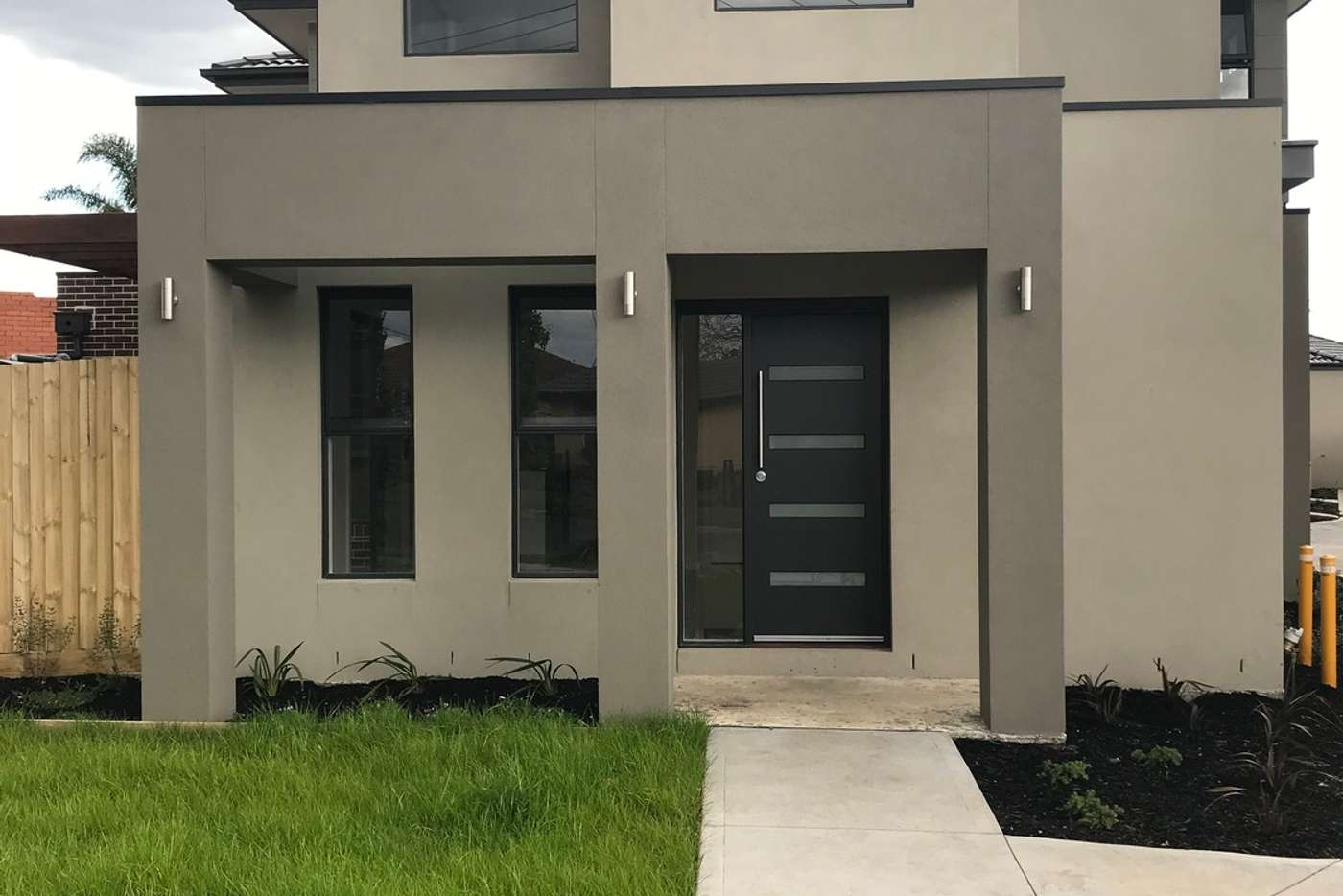 Main view of Homely townhouse listing, 1/53 Goodwood Drive, Springvale VIC 3171