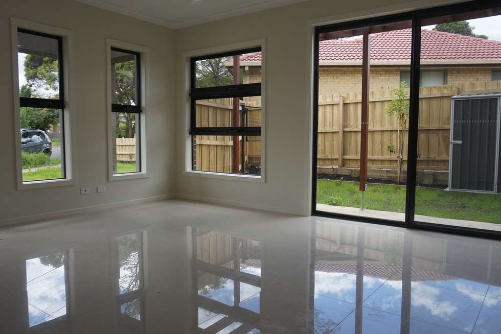 Second view of Homely townhouse listing, 1/53 Goodwood Drive, Springvale VIC 3171