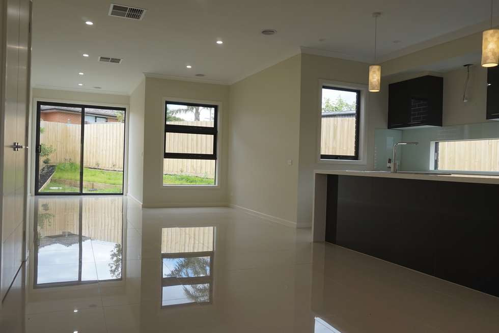 Second view of Homely unit listing, 3/53 Goodwood Drive, Springvale VIC 3171