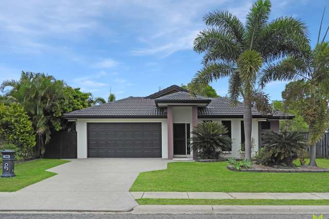 93 Mount Nutt Road, Bowen QLD 4805