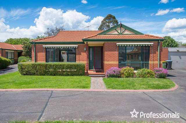 15/15 Lewis Road, Wantirna South VIC 3152