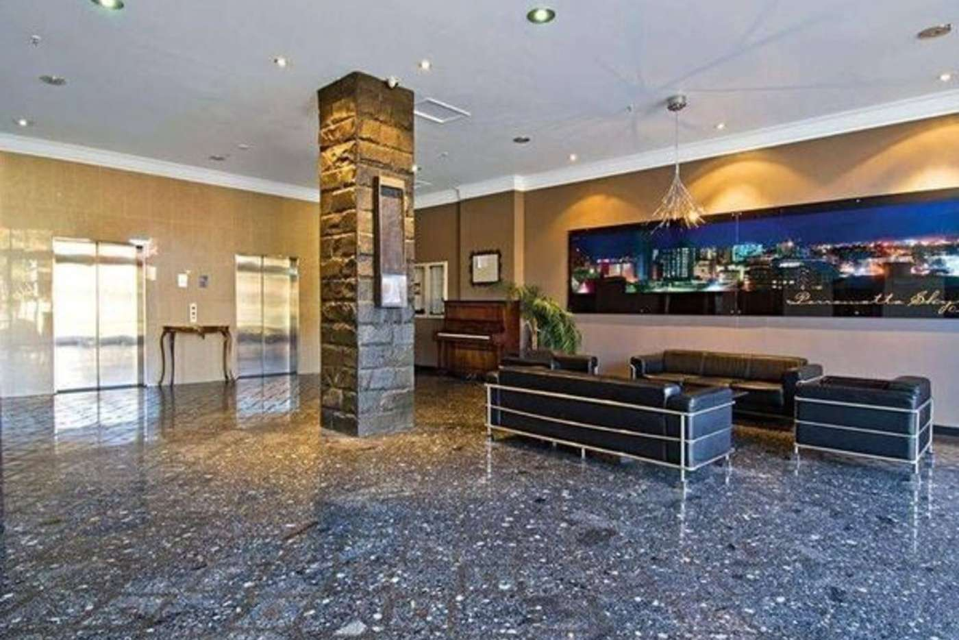 Second view of Homely studio listing, 73/22 Great Western Highway, Parramatta NSW 2150