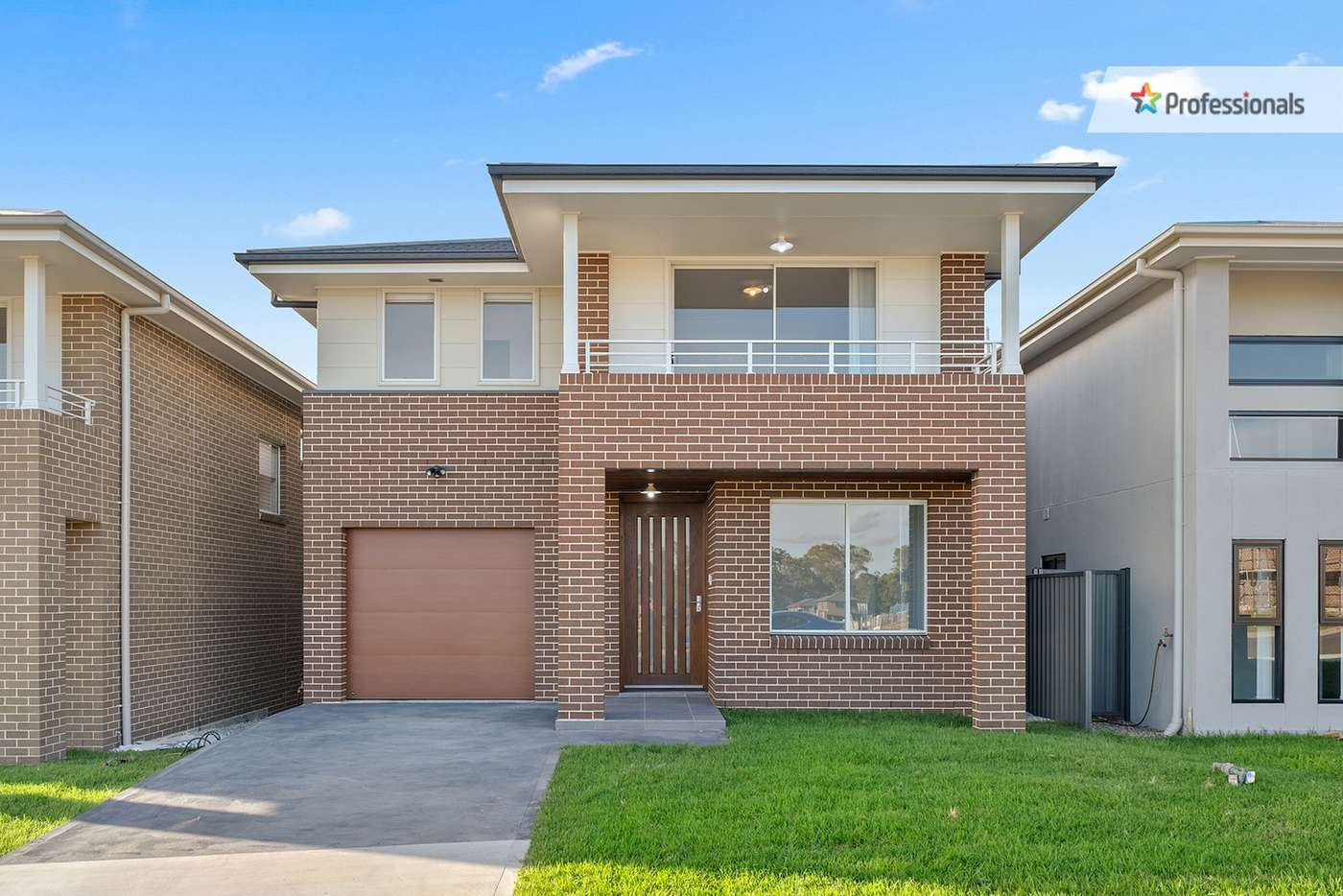 Main view of Homely house listing, 9 Panton Street, Rouse Hill NSW 2155