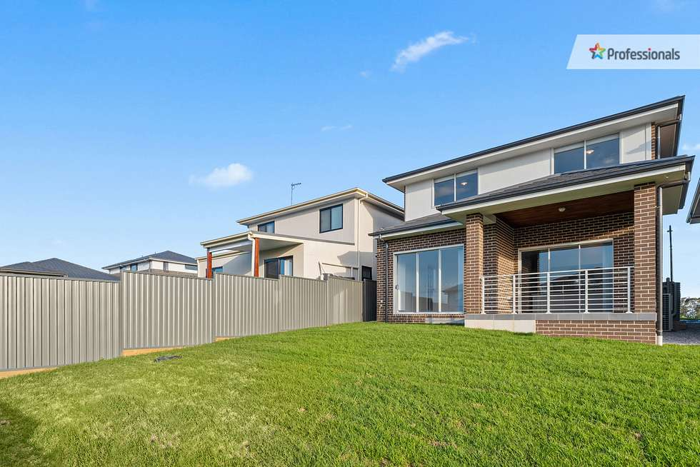 Second view of Homely house listing, 9 Panton Street, Rouse Hill NSW 2155