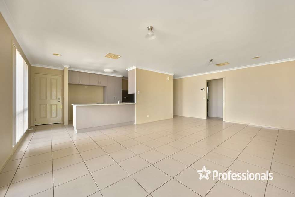Fourth view of Homely house listing, 10 Millar Court, Wodonga VIC 3690