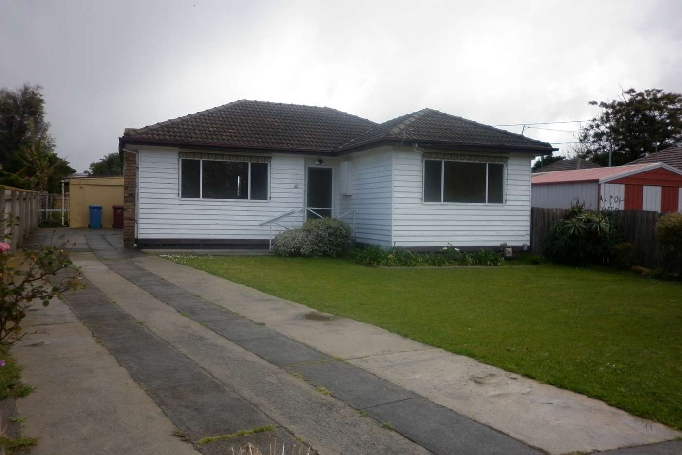 Main view of Homely house listing, 22 Arnold Street, Noble Park VIC 3174