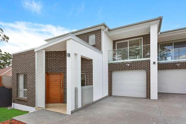 30 Uranus Road, Padstow NSW 2211