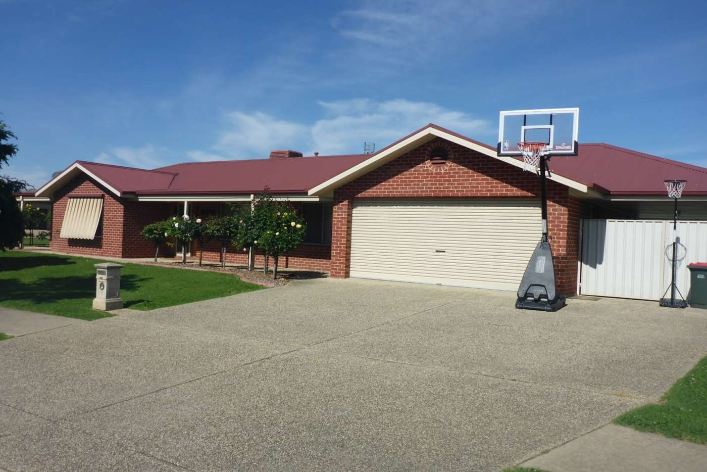 Main view of Homely house listing, 5 Shannon Avenue, Wodonga VIC 3690