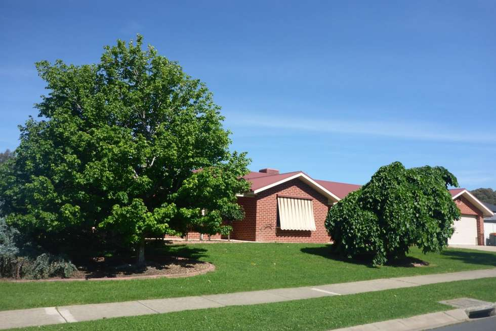 Third view of Homely house listing, 5 Shannon Avenue, Wodonga VIC 3690