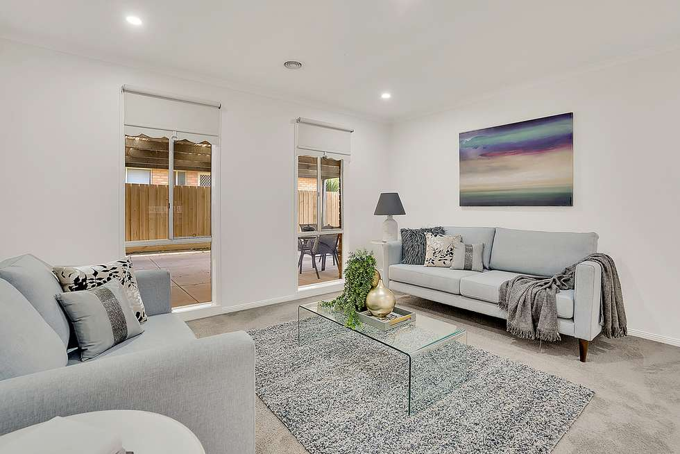 Fourth view of Homely house listing, 9 Belsay Place, Craigieburn VIC 3064